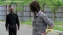 """The Walking Dead 6x02 - """"JSS"""": Sneak Peek (Subtitulos Español)"""