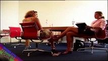 Sexy Prank Naughty Secretary : Worlds Funniest Gags