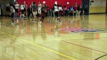 Tommi Olson discusses the 2015 USA Basketball Womens U16 National Team Trials