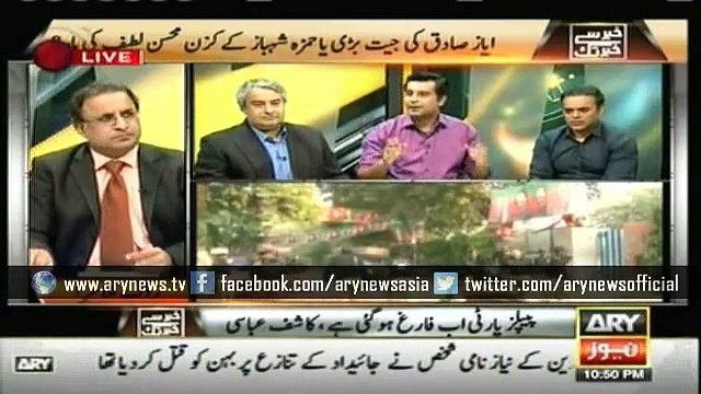 If elections were held on Twitter, Imran would have become PM, says Arshad Sharif