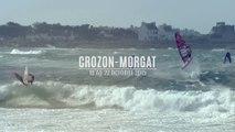 PWA Word Cup - Wave - Crozon Morgat - France - XTREM GLISS FESTIVAL 2015 OFFICIEL