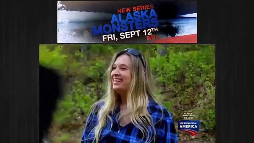 Alaska Monsters Season 1 Episode 3 | The Otterman Part 1