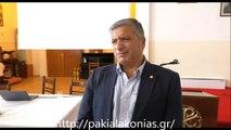 Δηλωση Πατούλη για τις εκλογές στην Νεά Δημοκρατία