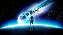 Mercurial Superfly CR7: CR7 in Out of this World