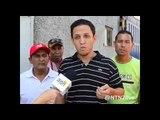 """En huelga de """"brazos caídos""""  se declaran 444 trabajadores de Pescalba"""