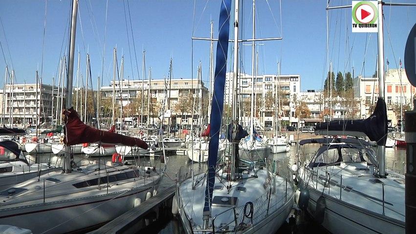 Le bon bassin à flot - Lorient TV