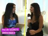 """Exclu Vidéo : Alia (Secret Story 9) : """"Ali et moi, on ne s'est jamais embrassés !"""""""