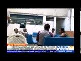 Médicos y enfermeras describen en NTN24 crisis de desabastecimiento de insumos hospitalarios en Vzla