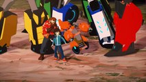 Transformers Robots In Distingue 2015 capitulo 10 T1 (latino)