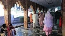 أكثر من مئتَي مفقود في كشمير بعد عشرِ سنواتٍ على زلزال باكستان