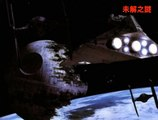 NASA好奇號火星探測器發現星際戰艦殘骸Stars Wars spaceship on Mars_ NASA probe spots mysterious object