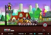 tom and jerry cartoon game jerry fun racing