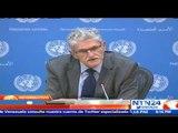 Exfuncionarios de la ONU acusados de fraude fiscal podrían pasar entre cuatro y ocho años de prisión