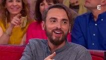 Michel Drucker prend Christophe Willem pour Christophe Maé...