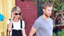 Calvin Harris Responds to Taylor Swift Breakup Rumors, Threatens Legal Action Over Tabloid Story