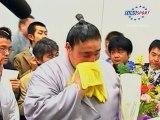 Sumo : Kyushu Basho 2005 - Days 13 14 15
