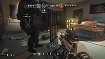 TOM CLANCY´S RAINBOW SIX SIEGE - MARTILLETTA Y C4LEXBY11 - YouTube