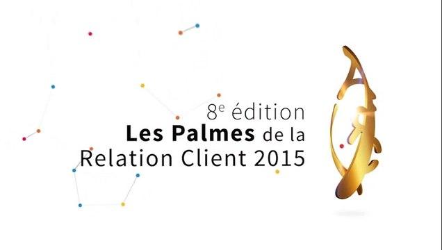 2 Palmes 2015 Accueil Président AFRC