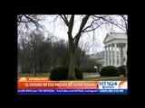 Washington no logra determinar dónde enviaría a presos de Guantánamo si cierra la prisión