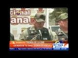 Capturan a dos exoficiales venezolanos con presuntos lazos con el cartel de Sinaloa