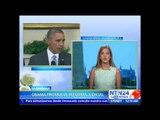 Barack Obama visita una prisión federal para reformar el sistema penal de Estados Unidos