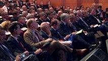 Discours de Bernard Cazeneuve aux forces de sécurité : thème de la lutte contre délinquance