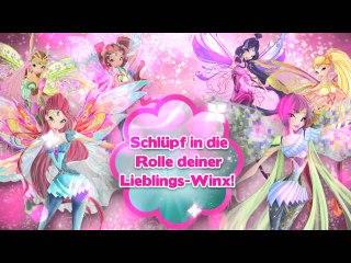 Winx Club - Alfeas Rettung - Trailer zum Videospiel