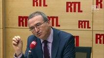 """Hervé Mariton : """"Il est important que tout le monde paye une part d'impôt sur le revenu"""""""