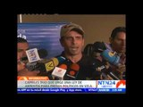 """Capriles cree que Venezuela necesita """"una ley de la amnistía para los presos políticos"""""""