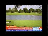 Donald Trump prohíbe a empleados de cadena hispana disfrutar su campo de golf en Miami