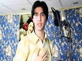 Irshad Khan new upcomming song ta raze ka na raze