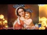 TOTUS TUUS   Papa Leone XIII - Rosario - 3a parte (14 ottobre)