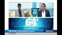 Tariq Ramadan clash Abdelaziz Bouteflika طارق رمضان ينتقد بوتفليقة والسيسي ALGERIE