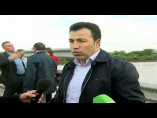 Blob Report - Kur zv. kryeministri kalon ne plan te dyte....