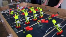 Inventer demain 2015 - JET-FOOT le babyfoot en 3D