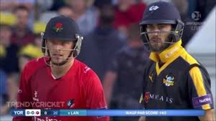 Glenn Maxwell Plays The Most Unbelievable Cricket Shot