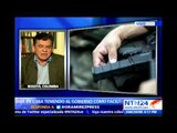 Polémica en Colombia por reunión entre los máximos cabecillas de los grupos terroristas FARC y ELN