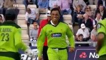 Pakistan vs England 2015 Shoaib Akhtar Rawalpindi Express At His Best 11 Wickets