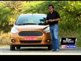 Top Speed - Ford Figo, Mercedes-Maybach S500 and S600 Launch & Road Trip In Fiat Avventura | Se 03, Ep 09