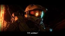 Trailer - Halo 5: Guardians (Master Chief de Sortie sur Xbox One !)