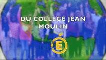Moins gaspiller pour sauver la planète, le clip des élèves du collège Jean Moulin à Arnouville #maplanete2050