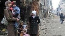 FAMILIENFLUCHT - Von SYRIEN nach DEUTSCHLAND [DOKUMENTATION] [HD] [REPORTAGE] 2015