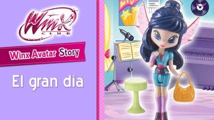 Winx Avatar Story 4 - El gran día