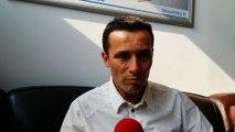 Guillaume Henry, consultant voile France Bleu, Directeur du Vendée Globe 2012/2013