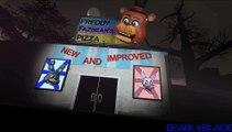 [FNAF] Five Nights At Freddys: La Precuela [Parodia]
