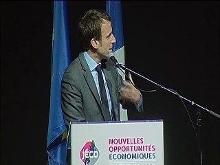 Jéco 2015 : Nouvelles opportunités économiques