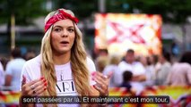 Soul singer Louisa Johnson covers Who's Loving You - Auditions Week 1 - The X Factor UK 2015_VOSTFR