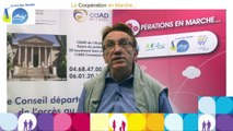 L'Udaf de l'Aude présente la coopération en marche :