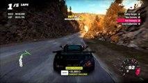 FORZA HORIZON 3 GAMEPLAY (Drifting, Racing, Off Roading