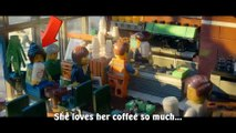 THE LEGO MOVIE Movie Mistakes and Fails You Didn't Notice These Facts